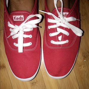 red keds size 13